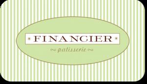Financier Slim