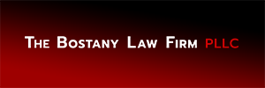 Bostany Law Firm PLLC